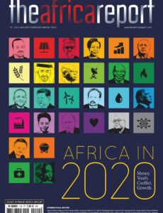 The Africa Report – January-February-March 2020