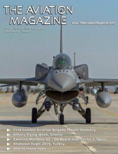 The Aviation Magazine – January-February 2020