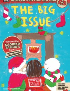 The Big Issue – December 09, 2019