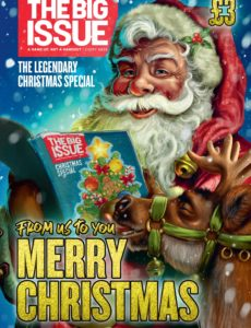 The Big Issue – December 16, 2019
