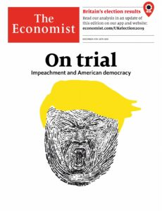 The Economist Continental Europe Edition – December 14, 2019