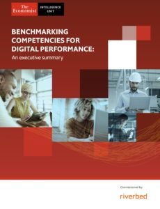 The Economist (Intelligence Unit) – Benchmarking Competencies for Digital Performance An executiv…