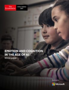 The Economist (Intelligence Unit) – Emotion and Cognition in the Age of AI (2019)