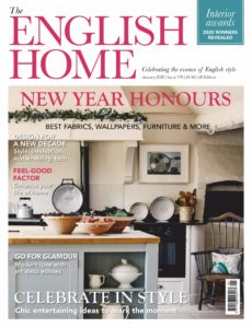 The English Home – January 2020