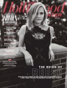 The Hollywood Reporter – December 11, 2019