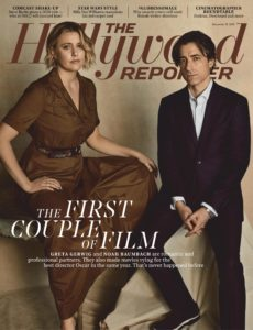 The Hollywood Reporter – December 13, 2019