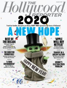 The Hollywood Reporter – December 19, 2019