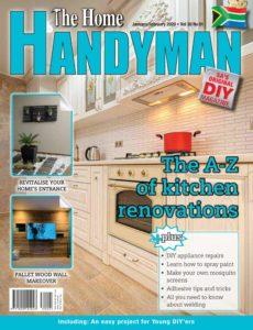 The Home Handyman – January-February 2020