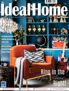 The Ideal Home and Garden – December 2019