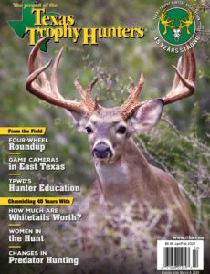 The Journal of the Texas Trophy Hunters – January-February 2020