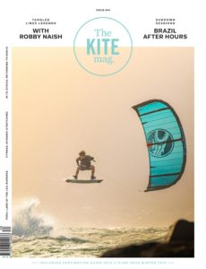 The Kite Mag – Issue 34 2019