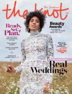 The Knot The Carolinas Weddings Magazine – Spring-Summer 2020
