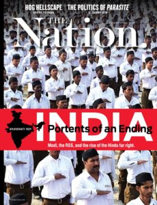 The Nation – January 13, 2020