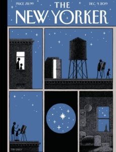 The New Yorker – December 09, 2019