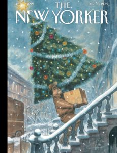The New Yorker – December 16, 2019