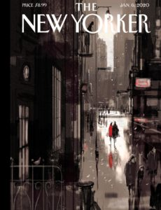 The New Yorker – January 06, 2020