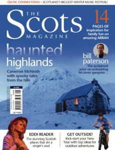The Scots Magazine – January 2020