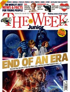 The Week Junior UK – 07 December 2019