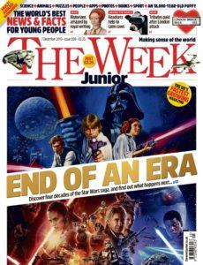 The Week Junior UK – 07 December 2019