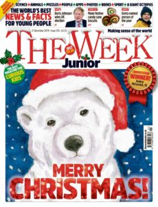 The Week Junior UK – 21 December 2019
