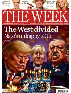 The Week UK – 08 December 2019