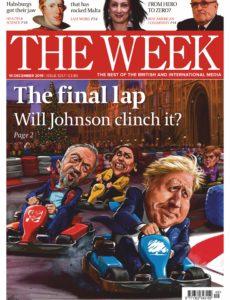 The Week UK – 15 December 2019