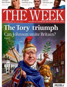 The Week UK – 22 December 2019