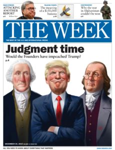 The Week USA – December 28, 2019