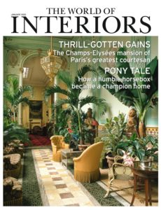 The World of Interiors – January 2020