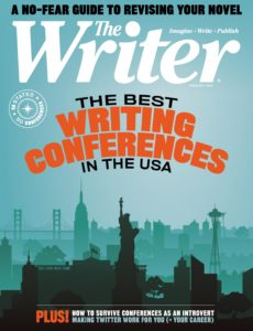 The Writer – February 2020