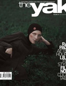 The Yak Magazine – December 2019-January-February 2020