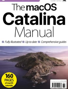 The macOS Catalina Manual – Volume 36 2019