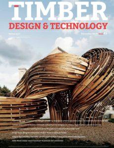 Timber Design & Technology Middle – December 2019