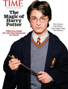 Time Special Edition – The Magic of Harry Potter (2019)