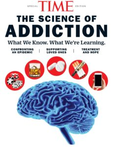 Time Special Edition – The Science of Addiction (2019)