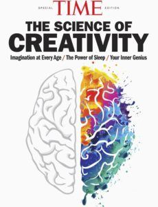 Time Special Edition – The Science of Creativity (2019)