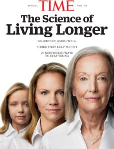 Time Special Edition – The Science of Living Longer (2019)