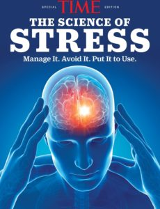 Time Special Edition – The Science of Stress (2019)
