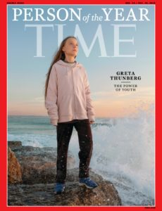 Time USA – December 23, 2019