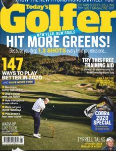 Today's Golfer UK – February 2020