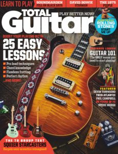 Total Guitar – January 2020
