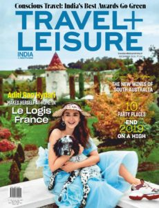 Travel+Leisure India & South Asia – December 2019