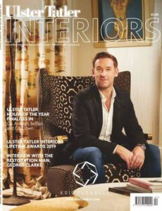 Ulster Tatler Interiors – December 2019