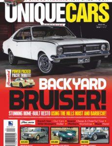 Unique Cars Australia – December 2019