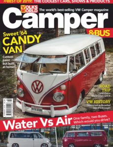 VW Camper & Bus – February 2020
