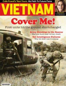Vietnam – February 2020