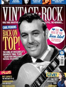 Vintage Rock – January-February 2020