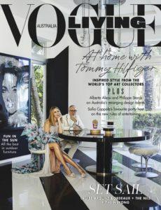 Vogue Living Australia – January-February 2020