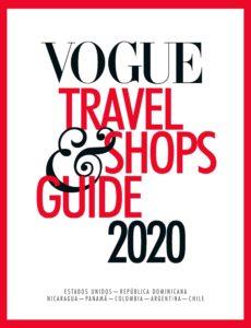 Vogue Travel & Shop´s Guide – November 2019