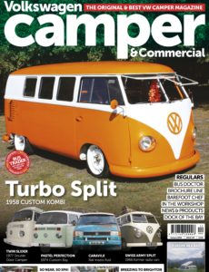 Volkswagen Camper & Commercial – January 2020